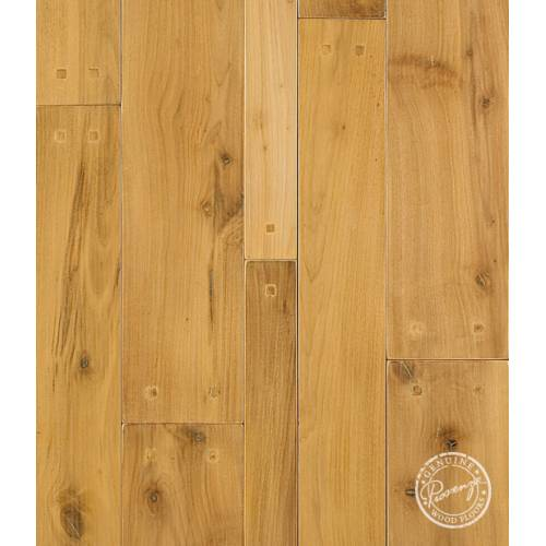 Provenza Home Collection by Provenza Floors Engineered Hardwood 3, 5, 7 in. Walnut - Walnut Wash