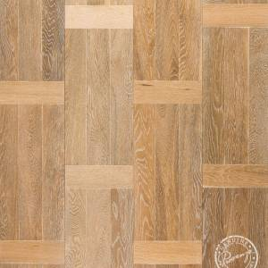 Provenza Home Collection by Provenza Floors Engineered Hardwood 36 in. Oak - Boardwalk