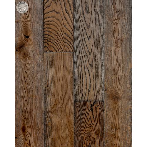 Richmond Collection by Provenza Floors Solid Hardwood 6 in. White Oak - Wilderness