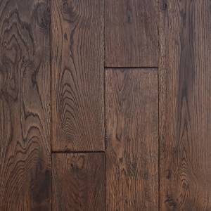 Richmond Collection by Provenza Floors Solid Hardwood 6 in. White Oak - Potomac