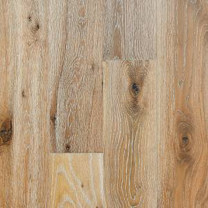 Richmond Collection by Provenza Floors Solid Hardwood 6 in. White Oak - Cold Harbor