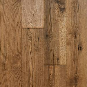 Richmond Collection by Provenza Floors Solid Hardwood 6 in. White Oak - Oakton