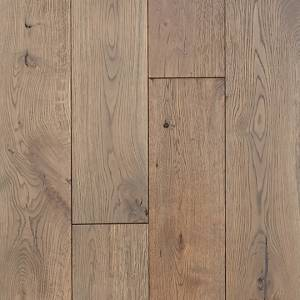 Richmond Collection by Provenza Floors Solid Hardwood 6 in. White Oak - Stone Bridge
