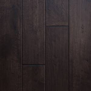 Richmond Collection by Provenza Floors Solid Hardwood 6 in. White Oak - Flint Hill