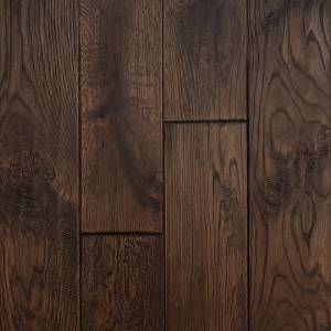 Richmond Collection by Provenza Floors Solid Hardwood 6 in. White Oak - Merrimac
