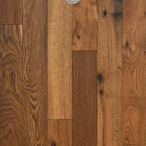 Studio Moderno Collection by Provenza Floors Engineered Hardwood 3.5 in. Oak - Vinci