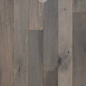 Studio Moderno Collection by Provenza Floors Engineered Hardwood 3.5 in. Oak - Bernini
