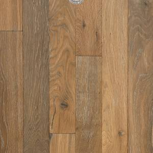 Studio Moderno Collection by Provenza Floors Engineered Hardwood 3.5 in. Oak - Cavalli