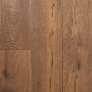 Volterra Collection by Provenza Floors Engineered Hardwood 7.48 in. White Oak - Italia