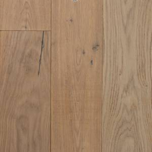 Volterra Collection by Provenza Floors Engineered Hardwood 7.48 in. White Oak - Lazio