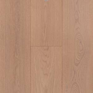 Volterra Collection by Provenza Floors Engineered Hardwood 7.48 in. European Oak - Medici