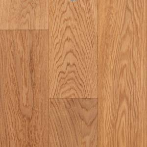 Volterra Collection by Provenza Floors Engineered Hardwood 7.48 in. European Oak - Museo