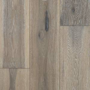 Volterra Collection by Provenza Floors Engineered Hardwood 7.48 in. Hickory - Pisa