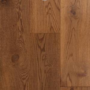 Volterra Collection by Provenza Floors Engineered Hardwood 7.48 in. European Oak - Romana