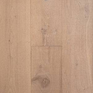 Volterra Collection by Provenza Floors Engineered Hardwood 7.48 in. European Oak - Stadio