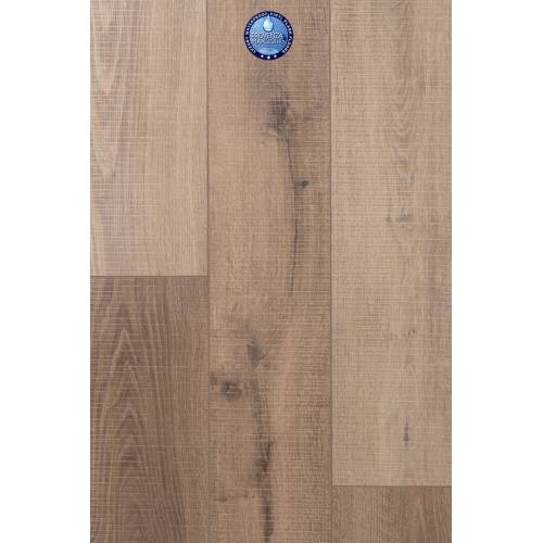 Moda Living Collection by Provenza Floors Vinyl Plank 7.15 in. - Jet Set