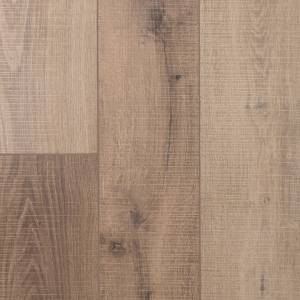 Moda Living Collection by Provenza Floors Vinyl Plank 7.15 in. Jet Set