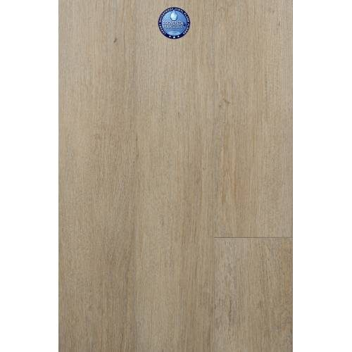 Moda Living Collection by Provenza Floors Vinyl Plank 7.15 in. - Simply Silver