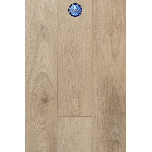 Moda Living Collection by Provenza Floors Vinyl Plank 7.15 in. - Soft Whisper