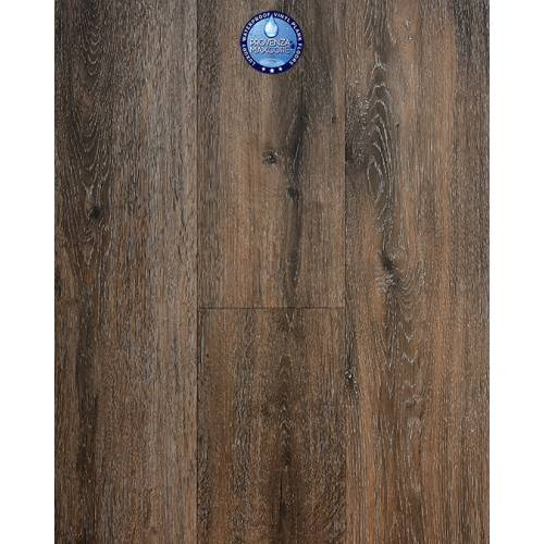 Uptown Chic Collection by Provenza Floors Vinyl Plank 7.15x48 in. - Double Dare