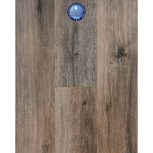 Uptown Chic Collection by Provenza Floors Vinyl Plank 7.15x48 in. - Haute Pepper