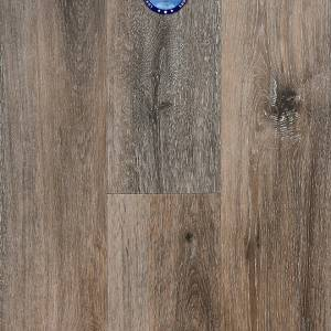 Uptown Chic Collection by Provenza Floors Vinyl Plank 7.15x48 Haute Pepper