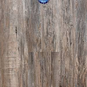Uptown Chic Collection by Provenza Floors Vinyl Plank 7.15x48 in. - Modern Twist