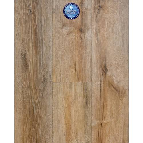 Uptown Chic Collection by Provenza Floors Vinyl Plank 7.15x48 in. - Naturally Yours