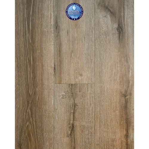Uptown Chic Collection by Provenza Floors Vinyl Plank 7.15x48 in. - Posh Beige