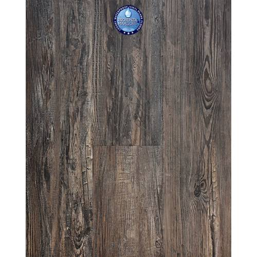 Uptown Chic Collection by Provenza Floors Vinyl Plank 7.15x48 in. - Retro Glow