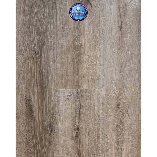 Uptown Chic Collection by Provenza Floors Vinyl Plank 7.15x48 in. - Sassy Grey