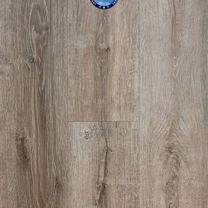 Uptown Chic Collection by Provenza Floors Vinyl Plank 7.15x48 Sassy Grey