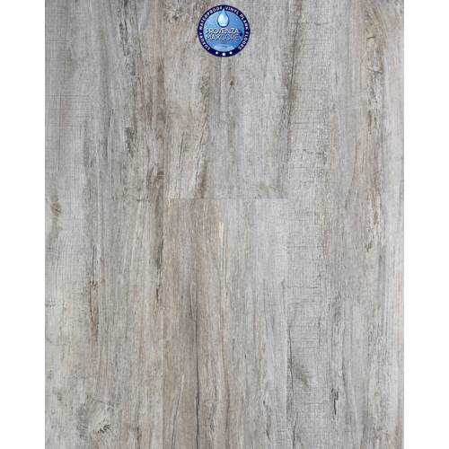 Uptown Chic Collection by Provenza Floors Vinyl Plank 7.15x48 in. - Rock n' Roll