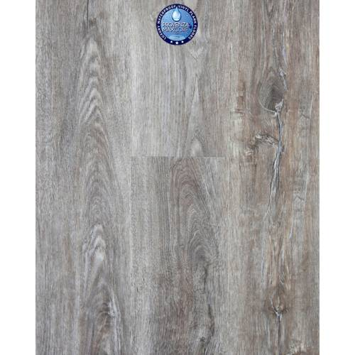 Uptown Chic Collection by Provenza Floors Vinyl Plank 7.15x48 in. - Bold Ambition