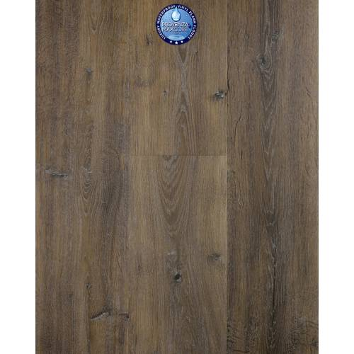 Uptown Chic Collection by Provenza Floors Vinyl Plank 7.15x48 in. - Simply Hip