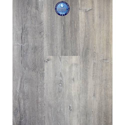 Uptown Chic Collection by Provenza Floors Vinyl Plank 7.15x48 in. - Tempting Taupe