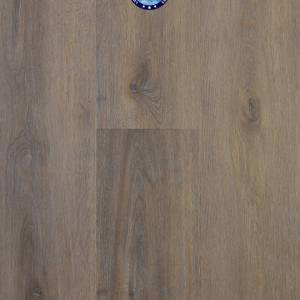 Uptown Chic Collection by Provenza Floors Vinyl Plank 7.15x48 Backstage Brown