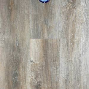 Uptown Chic Collection by Provenza Floors Vinyl Plank 7.15x48 in. - Sheer Joy