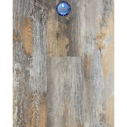 Uptown Chic Collection by Provenza Floors Vinyl Plank 7.15x48 in. - Smash Hit