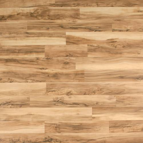 Classic NatureTEK Collection by QuickStep Laminate 7-1/2x47-1/4 Flaxen Spalted Maple