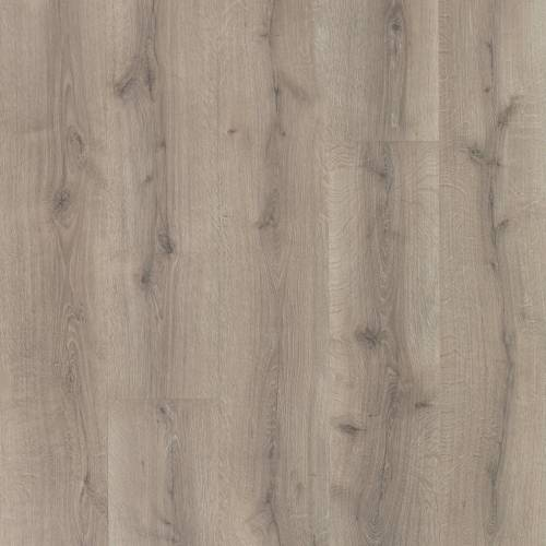 Colossia NatureTEK Plus Collection by QuickStep Laminate 9-7/16x80-1/2 Garner Oak