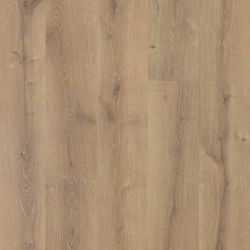 Colossia NatureTEK Plus Collection by QuickStep Laminate 9-7/16x80-1/2 in. - Walker Oak