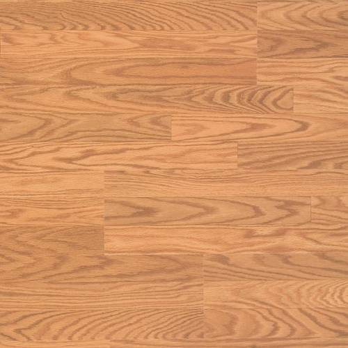 Home NatureTEK Collection by QuickStep Laminate 7-1/2x47-1/4 Sunset Oak