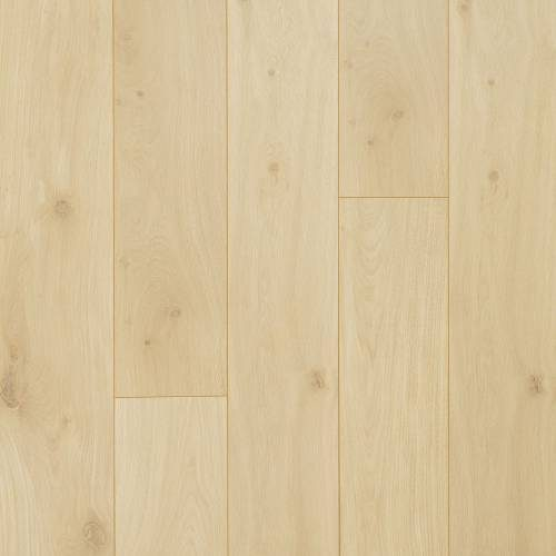 Leuco NatureTEK Select Collection by QuickStep Laminate 7-1/2x54-11/32 in. - Natural Oak