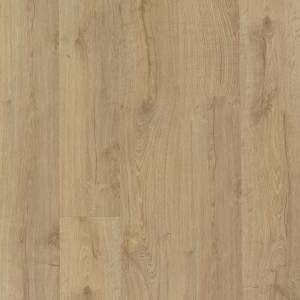 Natrona NatureTEK Plus Collection by QuickStep Laminate 7-1/2x47-1/4 Wheat Oak