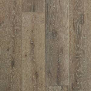 "Aspen Estate Collection by Raintree Engineered Hardwood 7.4"" European White Oak - Roving Elk"