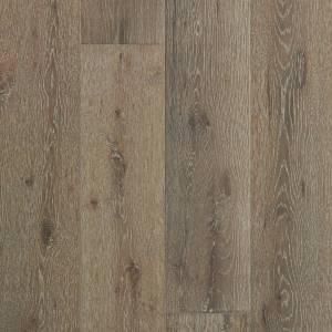 Aspen Estate Collection by Raintree Engineered Hardwood 7.4 in. European White Oak - Roving Elk