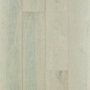 "Laguna Vibes Collection by Raintree Engineered Hardwood 7.4"" European White Oak - Egret"