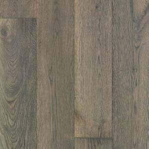 "Laguna Vibes Collection by Raintree Engineered Hardwood 7.4"" European White Oak - Rocky Cliffs"