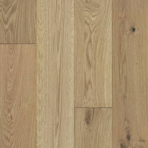 "Laguna Vibes Collection by Raintree Engineered Hardwood 7.4"" European White Oak - Soleil"